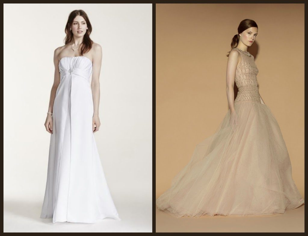 Wedding Dress Dos And Dont S